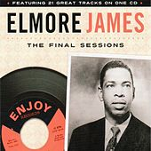 The Final Sessions by Elmore James