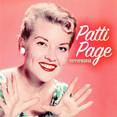 Performance by Patti Page