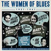 The Women of Blues 1921 - 1941 by Various Artists
