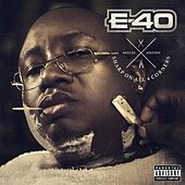 Sharp on All 4 Corners: Corners 1 &  2 (Deluxe Edition) von E-40