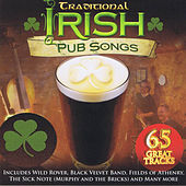 Traditional Irish Pub Songs by Various Artists