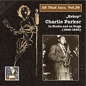 All That Jazz, Vol. 20:
