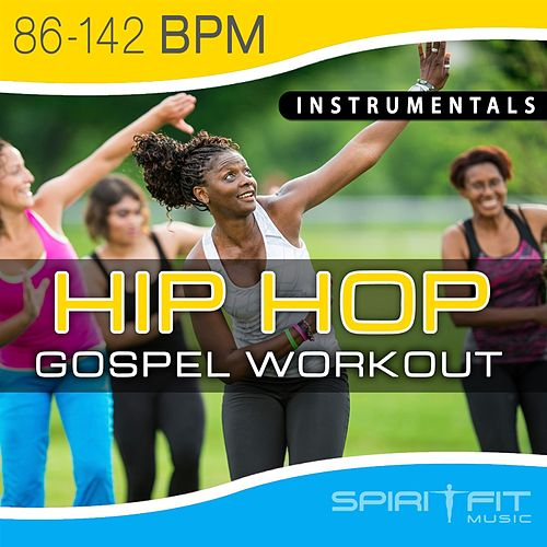 Hip Hop Gospel Workout Instrumental by SpiritFit Music