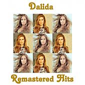 Remastered Hits by Dalida