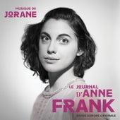 Le journal d'anne frank (Bande sonore originale) by Jorane