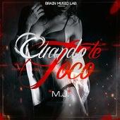 Cuando Te Toco by M.J.
