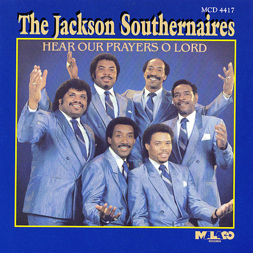 Hear Our Prayers O Lord by Various Artists