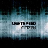 Lightspeed by Citizen