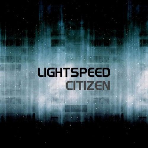 Lightspeed by Citizen