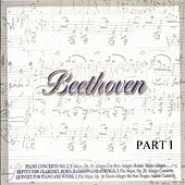 Beethoven - Part I by Various Artists