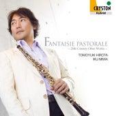 Fantaisie Pastorale: 20 Century Oboe Works by Iku Miwa
