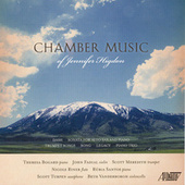 Jennifer Higdon: Chamber Music by Various Artists