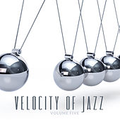 Velocity of Jazz, Vol. 5 by Various Artists