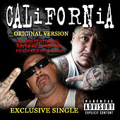 California (feat. Never) by C-Locs