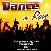 Dance & Rave by Various Artists