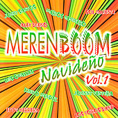 Merenboom Navideno, Vol. 1 by Various Artists