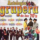 Antologia Grupera de los 70´s by Various Artists