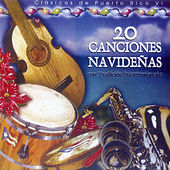 20 Canciones Navideñas by Various Artists