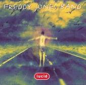 Lucid by Freddy Jones Band