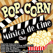 Pop Corn: Música de Cine Vol. 1 by Various Artists