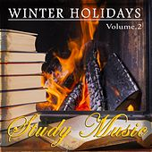 Winter Holidays - Study Music by Various Artists