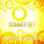Electro Elements: Summer, Vol. 4 by Various Artists