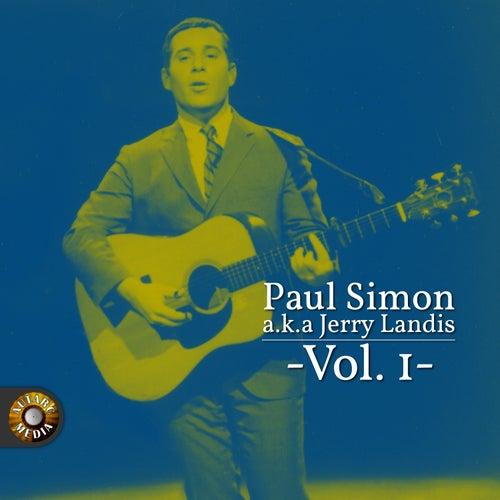 Paul Simon A.K.A. Jerry Landis, Vol. 1 von Paul Simon