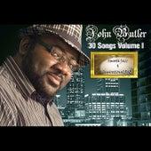 Jazz & R&B: 30 Songs, Vol. 1 by The John Butler Trio