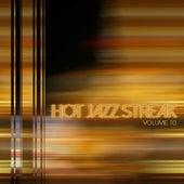 Hot Jazz Streak, Vol. 10 by Various Artists