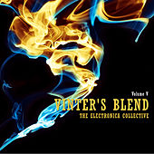 Vinter's Blend: The Electronica Collective, Vol. 5 by Various Artists
