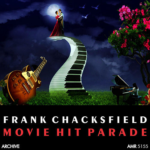 Movie Hit Parade by Frank Chacksfield
