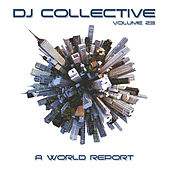 DJ Collective: A World Report, Vol. 23 by Various Artists
