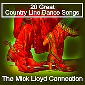 20 Great Country Line Dance Songs by Country Dance Kings