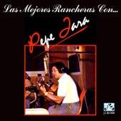 Las Mejores Rancheras by Pepe Jara