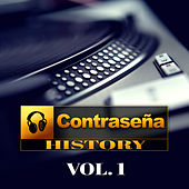 Contraseña History Vol. 1 by Various Artists