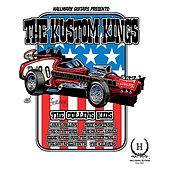Hallmark Guitars Presents: The Kustom Kings by Various Artists