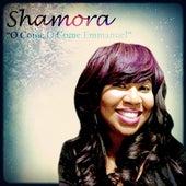 O Come O Come Emmanuel by Shamora