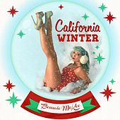 California Winter by Bonnie McKee
