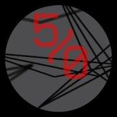 Cinq/Zero by Electric Indigo