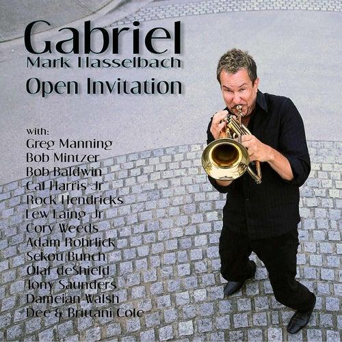Open Invitation by Gabriel Mark Hasselbach