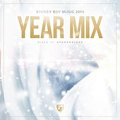 Stoney Boy Music 2014 Year Mix (Mixed by StoneBridge) by Stonebridge