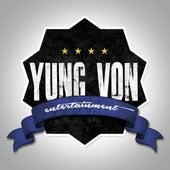 #HardWorkNation by Yung Von