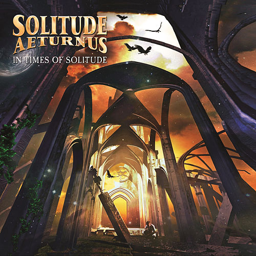 In Times of Solitude by Solitude Aeturnus