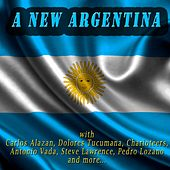 A New Argentina by Various Artists