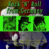 Rock 'N' Roll from Germany by Various Artists