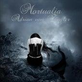Mortualia by Adrian von Ziegler