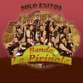 Solo Éxitos by Banda La Pirinola