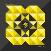 Nervous Rewind 2014 by Various Artists