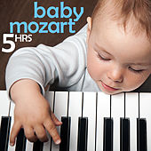 Baby Mozart: 5 Hours of Classical Music for Smart Kids by Various Artists