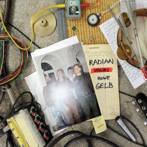 Radian Verses Howe Gelb by Howe Gelb